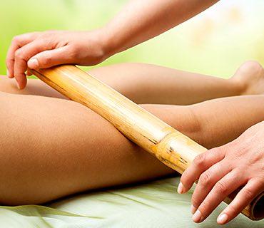 Bamboo Fusion Massage image