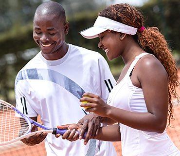 Tennis & Land Sports image