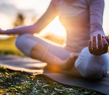 Meditation Classes image