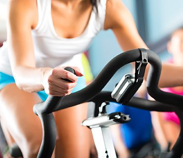 Spinning Classes image