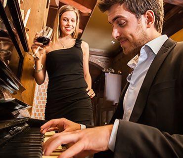 Piano Sing-Alongs image