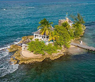 Private Island for Au Naturel Sunbathing image