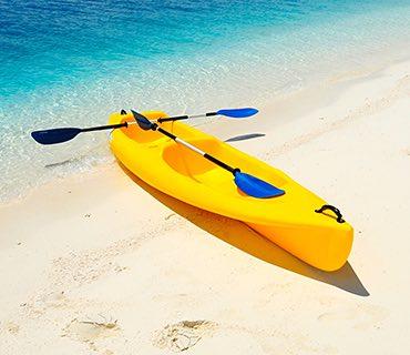 Kayaking  image