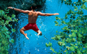 cliff-diving-negril