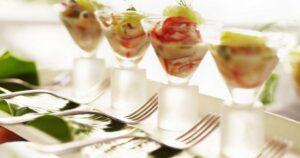 tower isle sl seafood ceviche