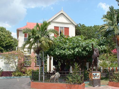 Marley's Jamaica