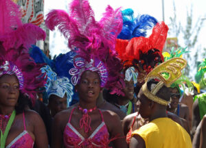 The Grand Kadooment Day Party People