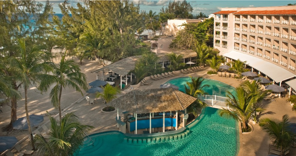 Couples Resorts Barbados