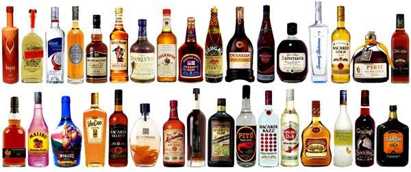 Rum rum rum