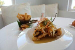 Escoveitch-fish