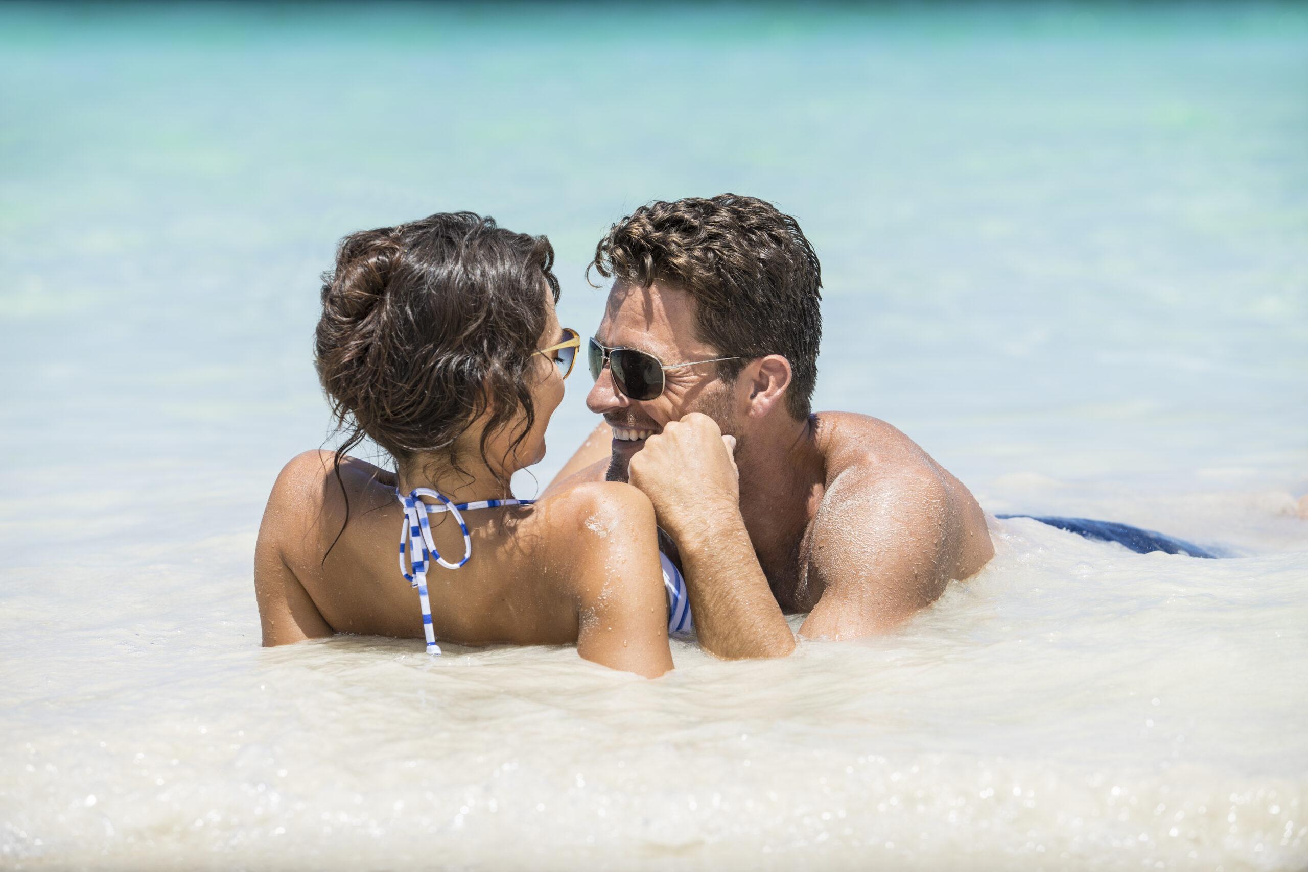 Jamaica Travel Tips - Couples Resorts