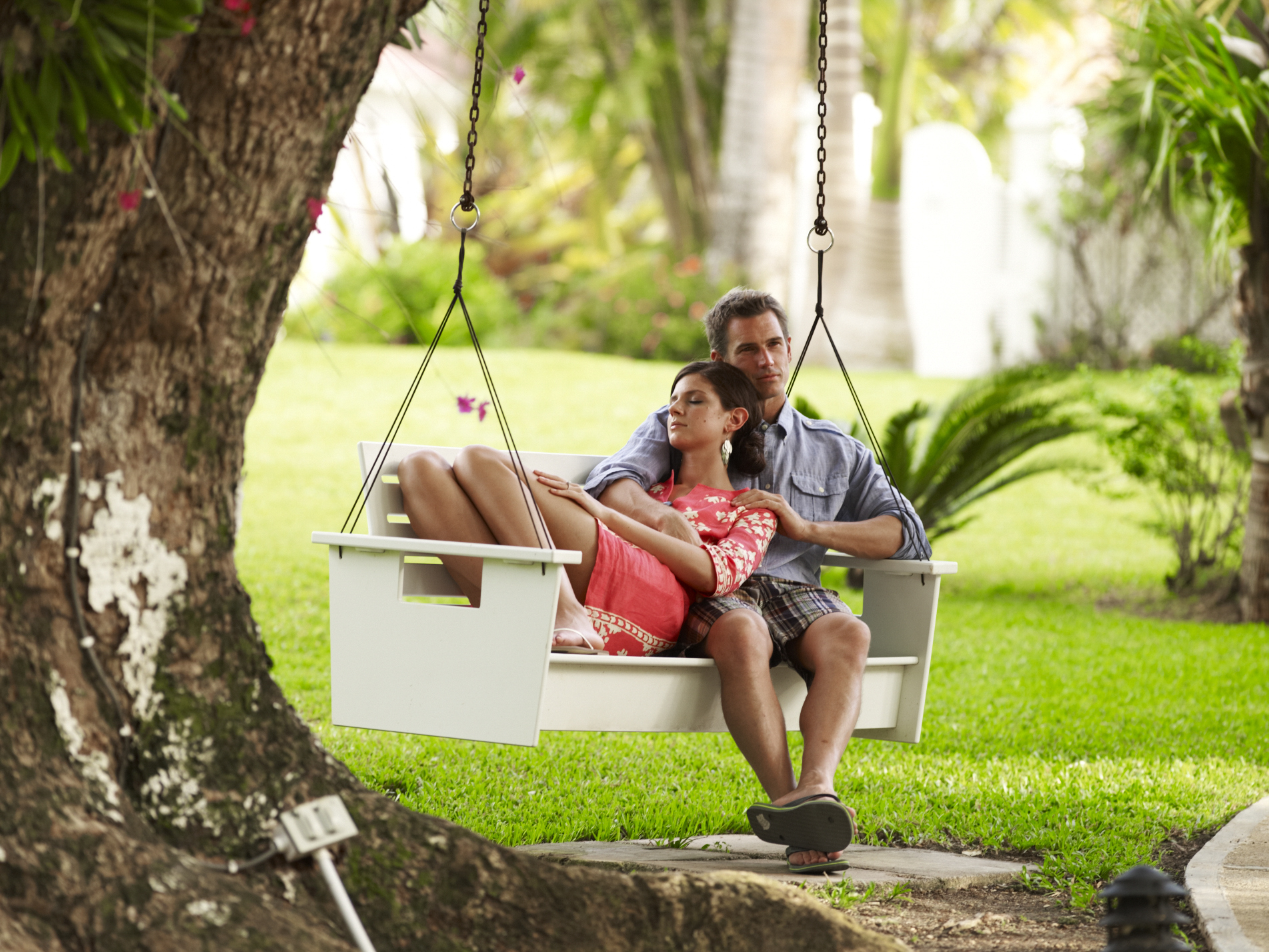 Jamaica Travel Tips - Couples Resorts