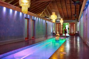 10 Reasons to visit Couples Resorts