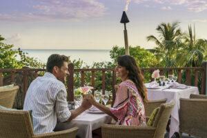 Couples Swept Away Restaurants - Couples Resorts