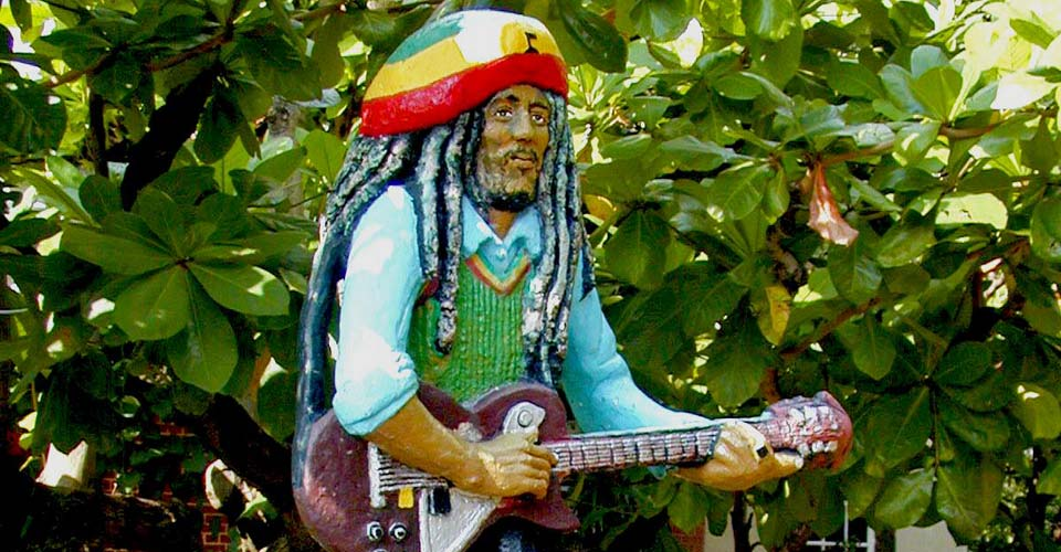 music in jamaica