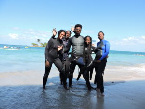 Here's how you can learn to scuba dive in Jamaica - Couples Resorts