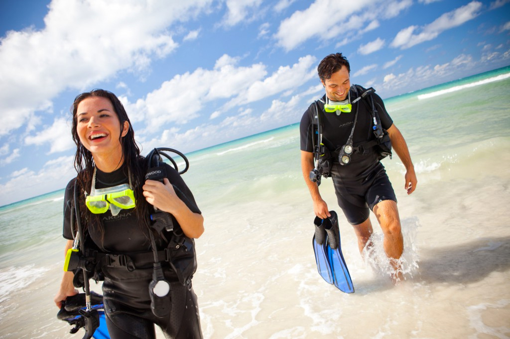 What's included at Couples Resorts - Couples Resorts