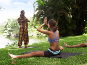 How to Stay Fit on Holiday - Couples Resorts