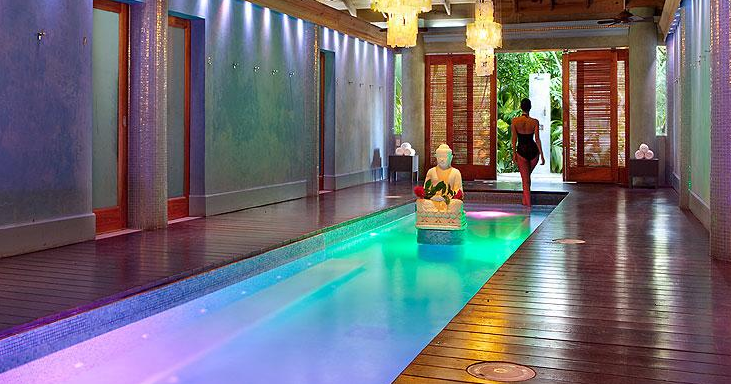 Best spa treatments in jamaica for Best spa for couples