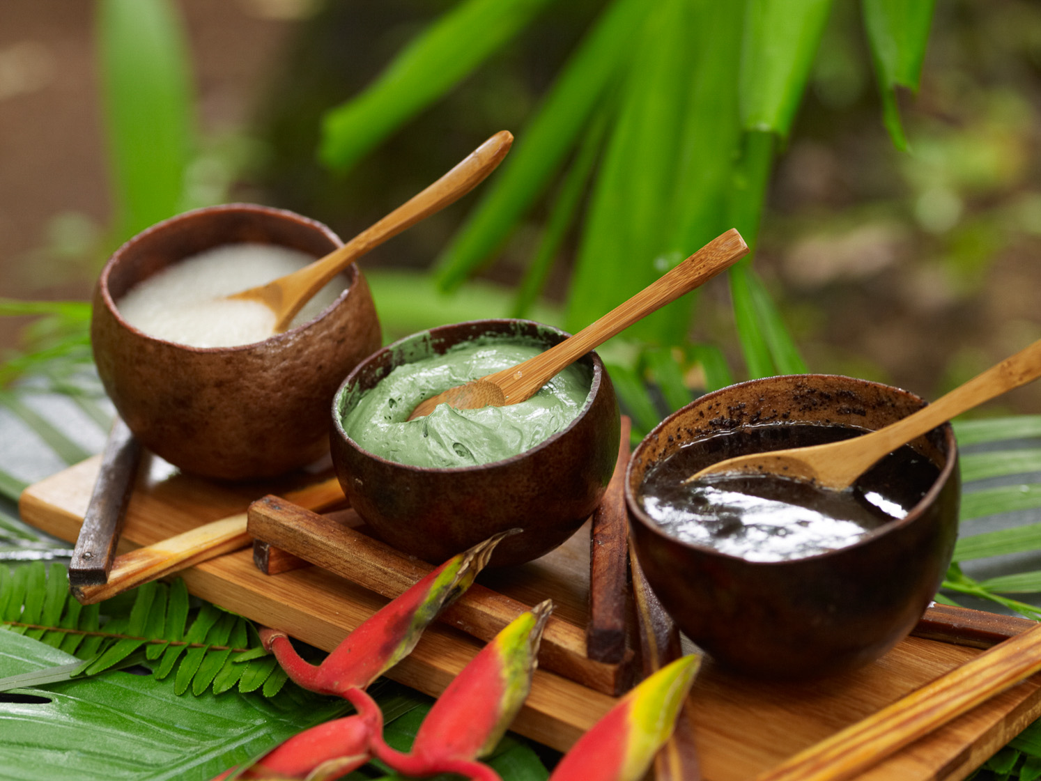 Best Spa Treatments in Jamaica - Couples Resorts