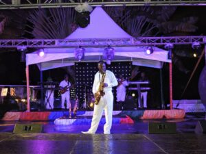 Couples Resorts Anniversary Parties - Couples Resorts