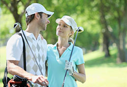 Top Golf Courses in Jamaica - Couples Resorts
