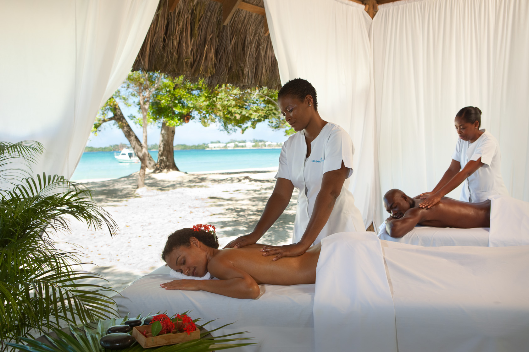 Best places to meditate at Couples Resorts