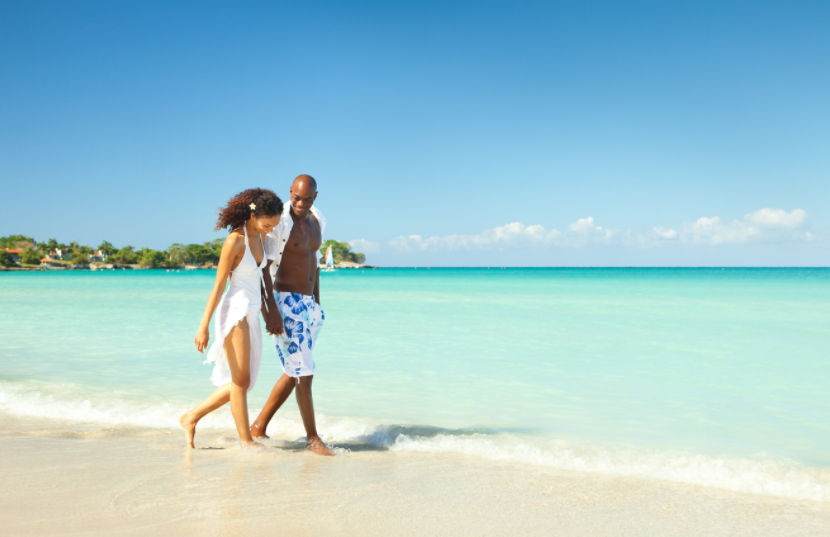 Marriage Proposal Ideas - Couples Resorts