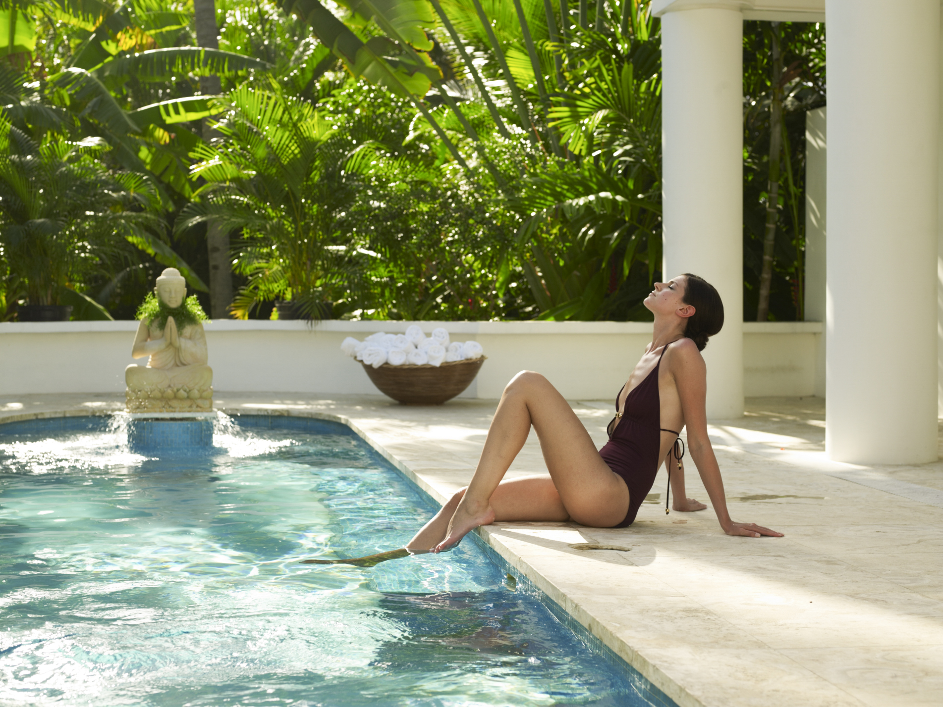Summer Beauty Products – Holiday Essentials - Couples Resorts