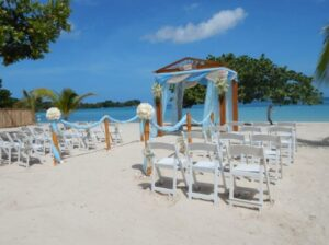 How to add personal touches to your destination wedding - Couples Resorts