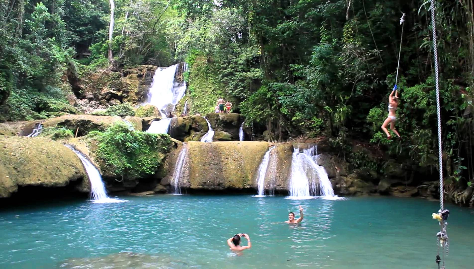 Best excursions in Jamaica for adventurers - Couples Resorts