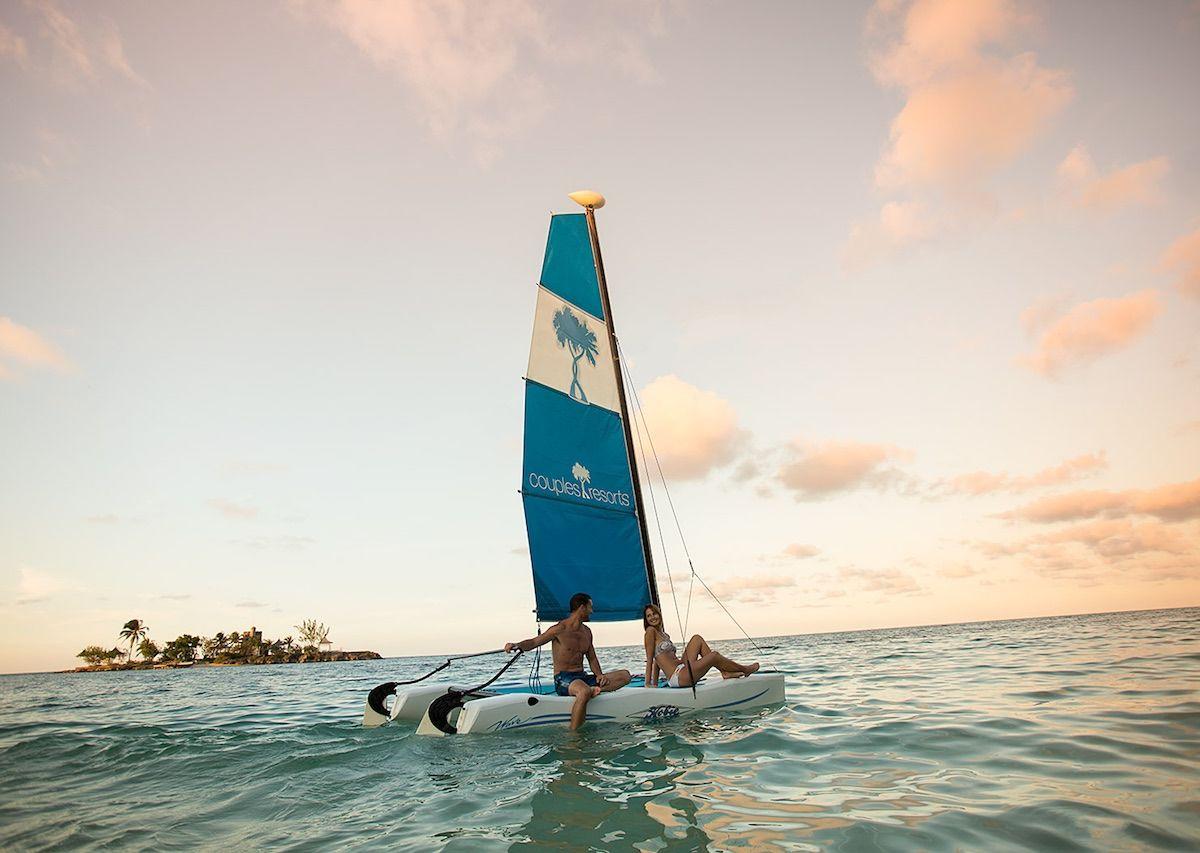 Thrill Seeking activities in Jamaica
