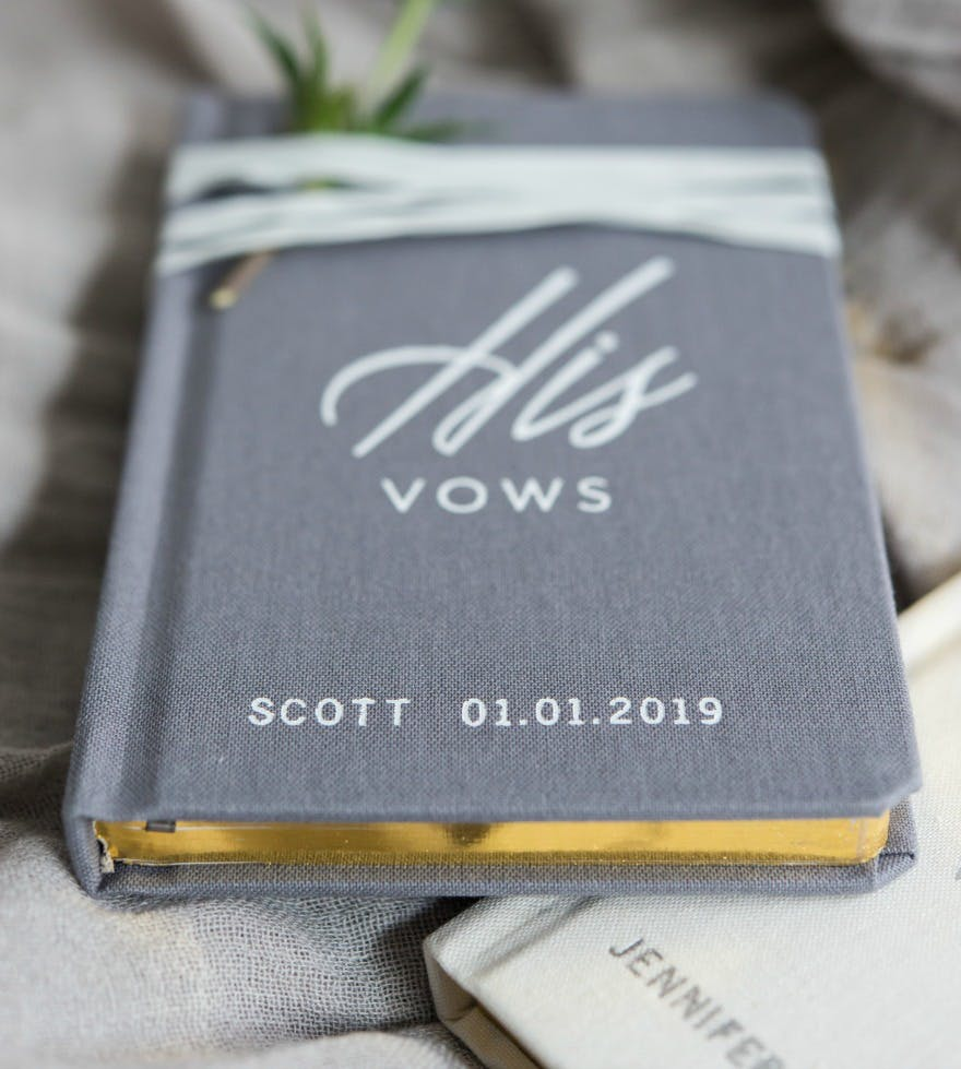 Writing Your Own Wedding Vows: Top Tips For Writing Your Own Wedding Vows