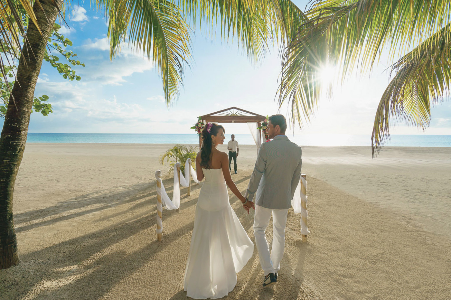Top tips for writing your own wedding vows