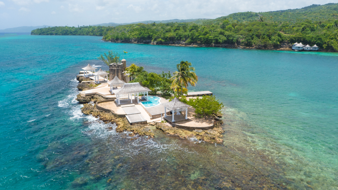Best Time to Visit Jamaica - Couples Resorts