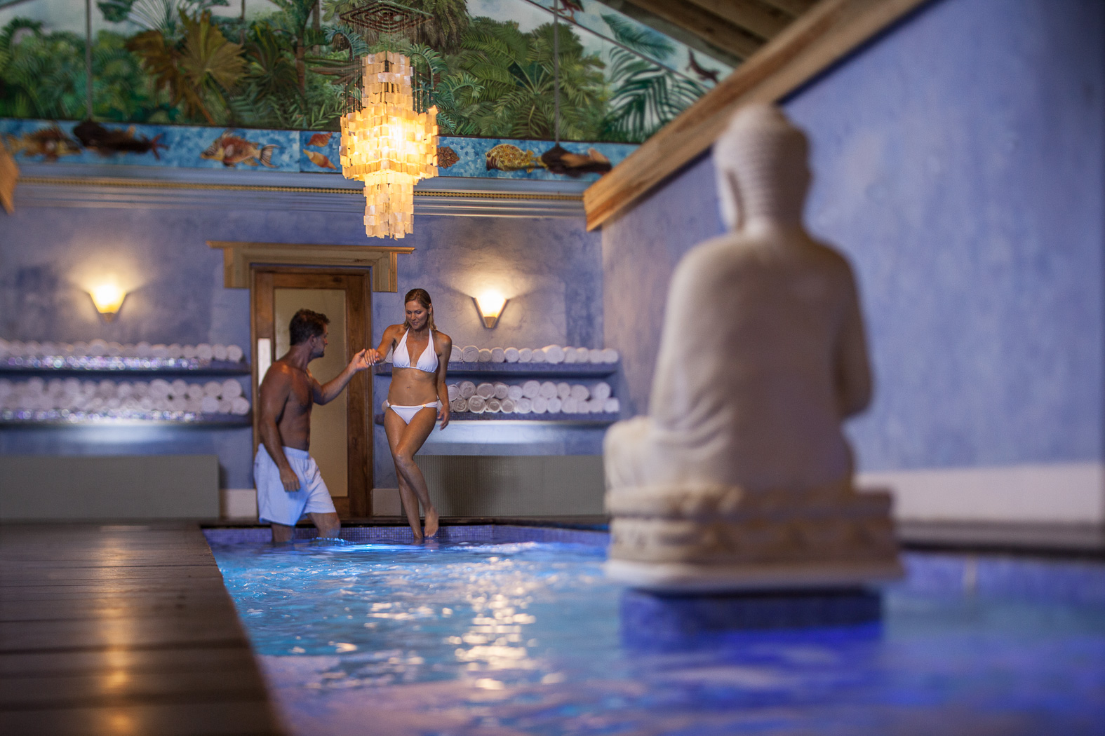 What to do on a rainy day in Jamaica - Couples Resorts