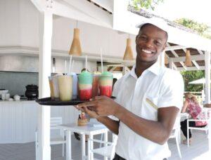 Jamaican rum cocktails