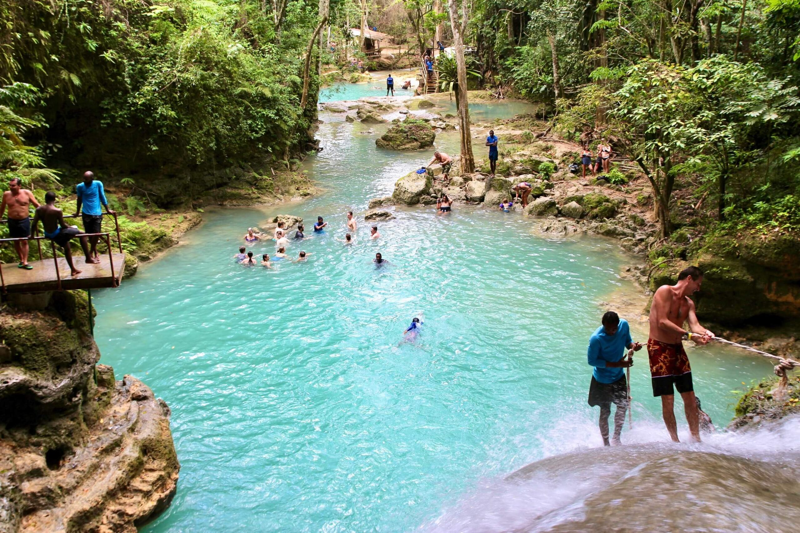 5 things to do near Couples Sans Souci, Ocho Rios - Couples Resorts