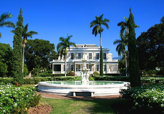 Top 5 famous landmarks in Jamaica