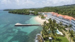 Why Jamaica is the perfect honeymoon destination
