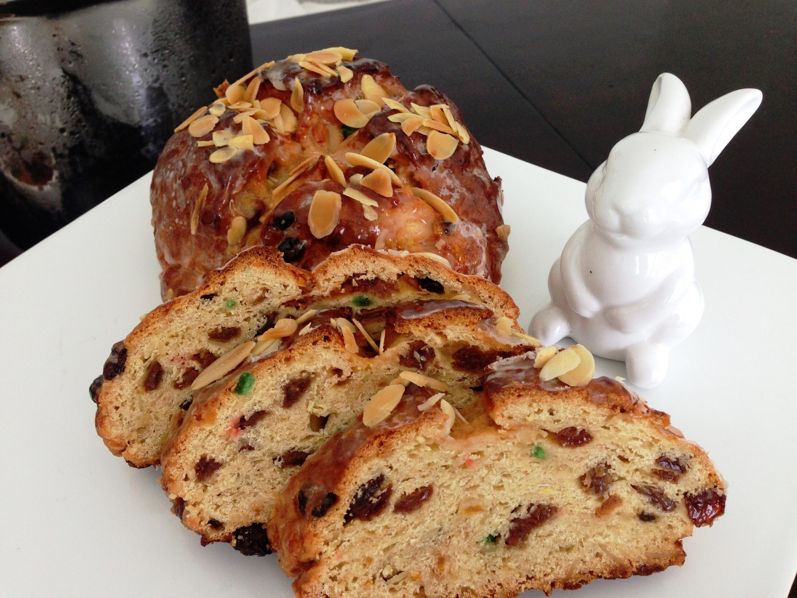 Jamaican Spiced Easter Bread Recipe - Couples Resorts