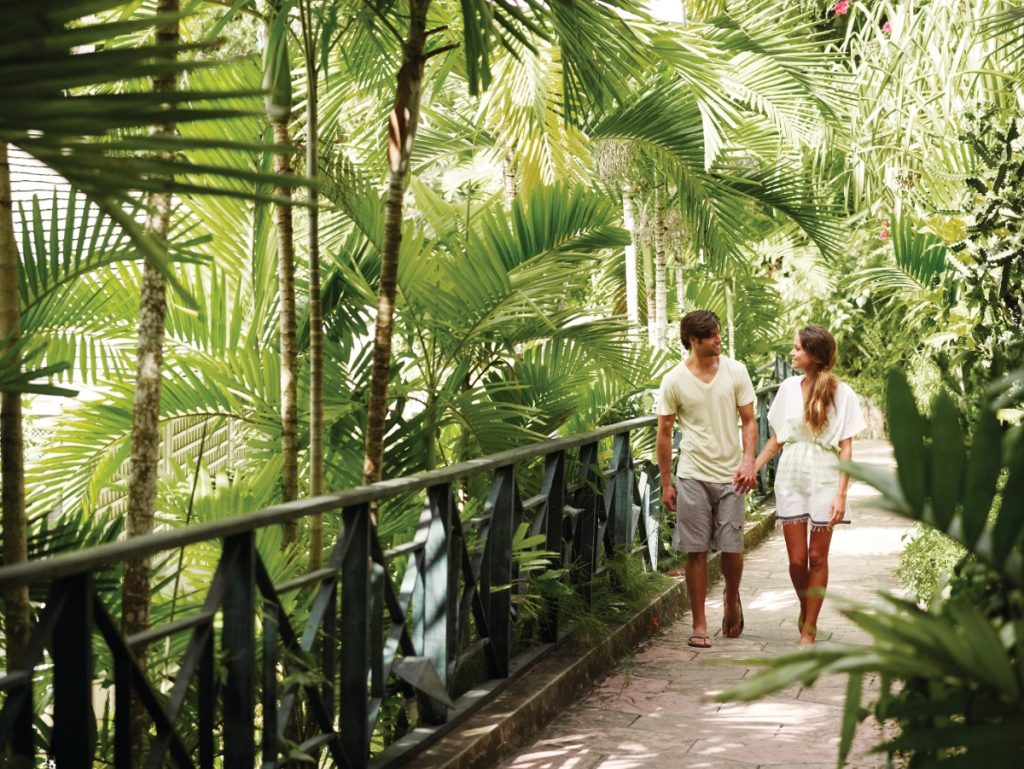 Romantic Things to do in Ocho Rios for Couples - Couples Resorts