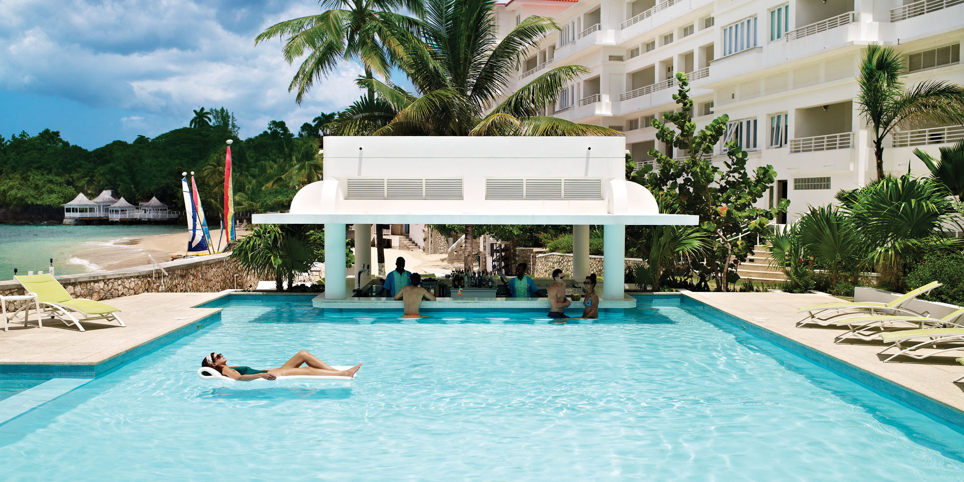 All Inclusive Holidays to Jamaica 2020 - Couples Resorts