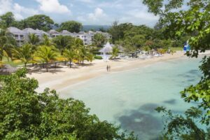 best beaches in ocho rios