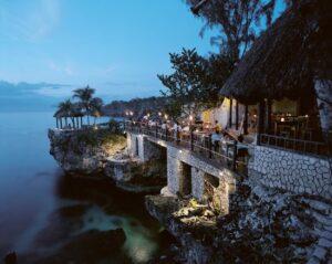 Most Romantic Restaurants in Jamaica