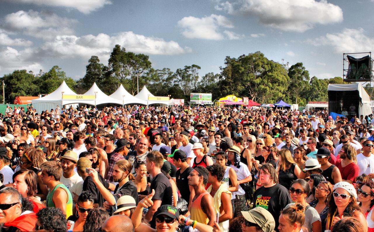 Music Festivals in Jamaica 2020