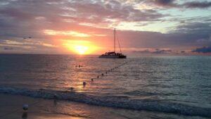 Catamaran Cruises at Couples Resorts