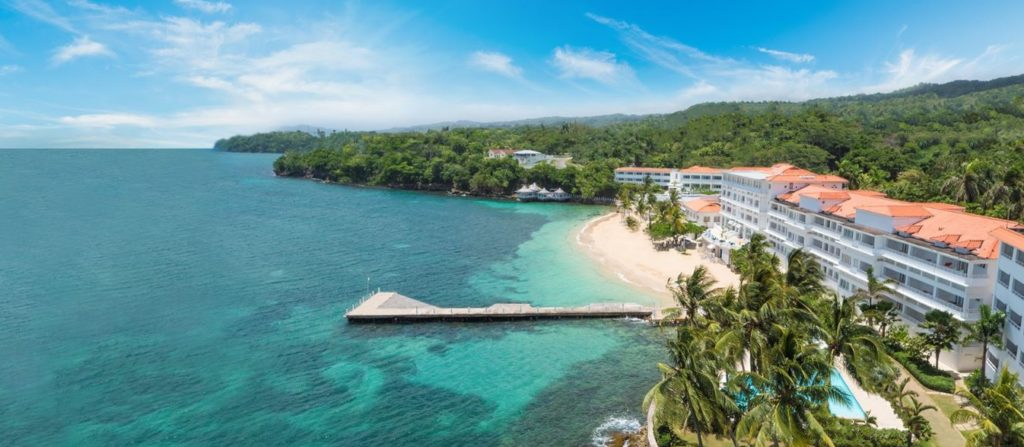 Award winning hotels in Jamaica