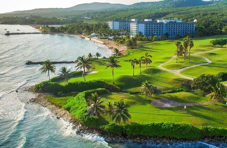 Top 5 Golf Courses in Jamaica - Couples Resorts